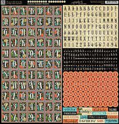 Graphic 45 - Courture