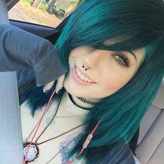 Verde-azul
