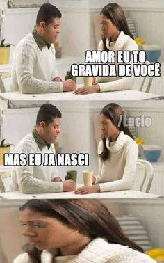 Kkkkkk Memes Humor, Memes Status, Top Memes, Funny Laugh, Haha Funny, Portuguese Funny, Crush Memes, Otaku Meme, Thing 1