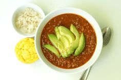 High Protein Chili (GAPS Legal, Paleo) and Surviving Intro Stage 4