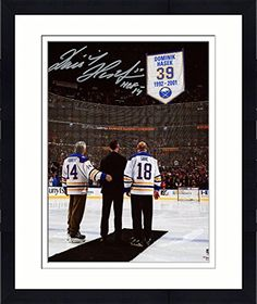 Compare prices on Buffalo Sabres Autographed Jerseys from top sports  memorabilia retailers. Save money when buying signed and autographed jerseys . cac8d8d96