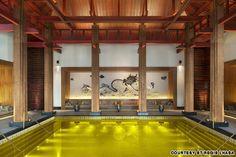 Poolandspa.com St. Regis - Lhasa