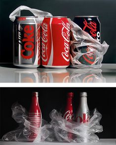 Hyper-Realistic Paintings by Pedro Campos