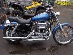 eBay: 2005 Harley-Davidson Sportster® XL 1200 Custom 2005 Harley-Davidson Sportster XL 1200 Custom… #harleydavidson usdeals.rssdata.net