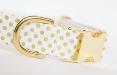 this shop on Etsy has the cutest dog collars and bow ties! @traceyrussell