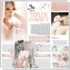 Taylor Swift...... Taylor Swift, Boohoo, Valentino, Diesel, Celebrities, Polyvore, Pink, Nashville, Tennessee