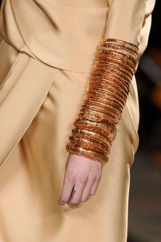 Stephane Rolland Spring 2011 Couture Detail - Stephane Rolland Haute Couture Collection