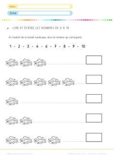 PDF Maths Exercices d'algorithme Maternelle Moyenne Section - Apprendre l'ordre & le rythme avec ...