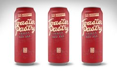 21st Amendment Toaster Pastry Beer