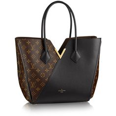 b37cecf1a4b Louis Vuitton Canvas Handbag – Eye-catching, is not it  The brand new  Kimono tote combines Monogram canvas with fine calf leather for a riveting  graphic ...