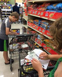 Exasperated by her kids asking for food all day, this mom did an experiment - and it's genius!