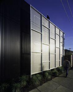 // Sotos Residence, Preston, Melbourne. By Architects DKO