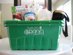50 Reasons to Go Green with Reusable Shopping Bags | Squawkfox