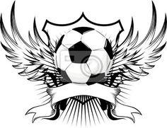 Soccer Tattoos, Football Tattoo, Boys Wallpaper, Football Wallpaper, Photoshop Lessons, Soccer Birthday Parties, Nose Drawing, Geometric Tattoo Arm, Soccer Skills