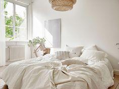 Apartamento Luminoso e Relaxante.