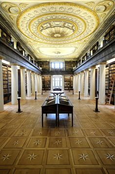 02-the most majestic libraries in the world