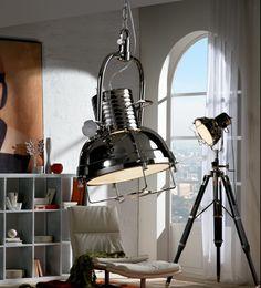 Las Nuevas Lámparas de Schuller