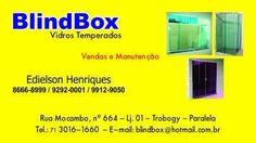 Box Blindex em Salvador 71 3016-1660: Box Blindex em Salvador 71 3016-1660