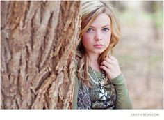 Averey's Fall Season Tween Session taken by Clovis Portrait Photographer Cristy