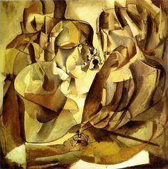 El Dadaísmo: Marcel Duchamp | Arte de Ayer y Hoy