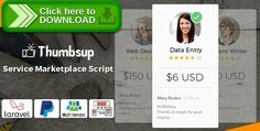 [ThemeForest]Free nulled download Thumbsup - The Service Marketplace Legend from http://zippyfile.download/f.php?id=55603 Tags: ecommerce, carpenter, Cleaning Service, domestic service, electrician, handyman, laundry, mechanic, project management, salon service, spa & salon, spa service, tailoring, taskrabbit clone, thumbtack clone script, uber clone