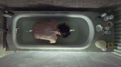 It feels like I'm drowning