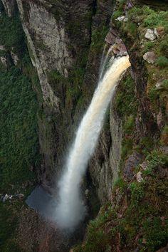 Todos os tamanhos | Chapada Diamantina - Palmeiras / BA - Cachoeira da Fumaça - Foto: Jota Freitas | Flickr – Compartilhamento de fotos!