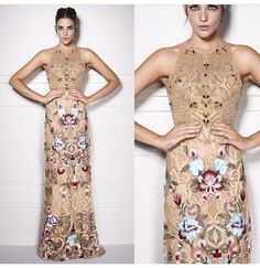 Alfreda dress.