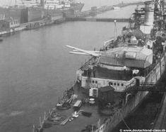 KGN Heavy Cruiser, Lützow.