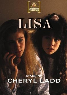 Lisa-This is an old one but I think it was the first lifetime movie I ever watched!