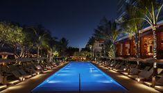 #TheMiamiBeachEdition #Luxury #Resort #Florida #Amazing #Beach #Hotspot