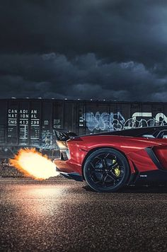 The Lamborghini Aventador is one of those supercars that will make even the most dignified of individuals pop their eyes and spout drool from their mouths.