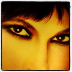 #work #makeupartist on #model #makeup for #photostudios #books  #MUA #lizmakeup using #urbandecaycosmetics @Urban Decay @Sephora Italia @Sephora