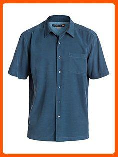 a630cb6d1ed5 Quiksilver Waterman Men s Clear Days Shirt