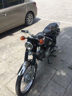 Honda 67 chính chủ biển HN