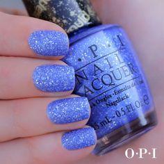 OPI - Kissed At Midnight nail polish