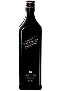 Johnnie Walker Black Label 100th anniversary