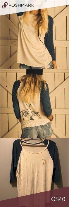 I just added this listing on Poshmark: Tribe Kelley Mustang baseball T-shirt - size M. Tribe Kelley, Blue Cream, Mustang, Two Piece Skirt Set, Baseball, Tees, Sleeves, T Shirt, Shopping
