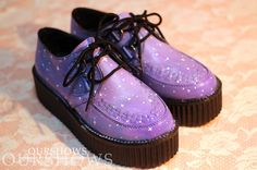 starry creepers ;; 120 yuan [20 usd]