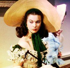 女優ヴィヴィアン・リーまとめ。代表作「風と共に去りぬ」
