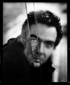 Black and White Stills by Stephan Vanfleteren