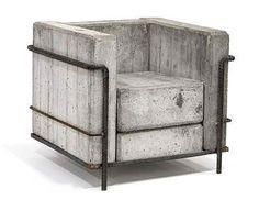 Cool eller kølig? ::: Beton - MeltdesignstudioMeltdesignstudio