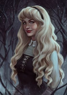 ArtStation – Aurora (sleeping beauty), Cate Voynova You are in the right place about beauty therapy Here we offer you Disney Princess Drawings, Disney Princess Art, Disney Fan Art, Disney Drawings, Disney Princesses, Aurora Disney, Anime Disney, Princesse Disney Swag, Sleeping Beauty Art