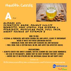 A-Z of health!
