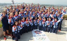 Team GB 2012 medalists.  3rd on the medals table with 29 gold, 17 silver and 19 bronze, 65 medals in total. Our biggest medal haul since London 1908. A parade of Olympic and Paralympic medallists with take place in London after the Paralympics.