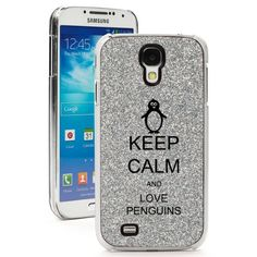Silver Samsung Galaxy S4 SIV Glitter Bling Hard Case Cover GK383 Keep Calm and Love Penguins Daylor,http://www.amazon.com/dp/B00EOZ4XQY/ref=cm_sw_r_pi_dp_AO9ctb0JJABFTG77