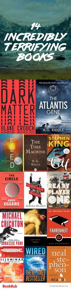 Great dystopian fiction books worth reading, from classics to some of the best new fiction novels. Including books for adults and for teens.