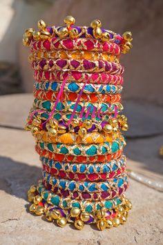 Handmade Beaded Jewelry, Tassel Jewelry, Diy Jewellery, Ear Jewelry, Fashion Jewellery, Ethnic Jewelry, Indian Jewelry, Women's Fashion, Bridal Bangles