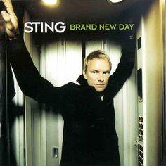 Sting  = Gordon Matthew Thomas Sumner