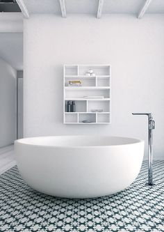 1000+ images about Vasche da bagno on Pinterest  Bathtubs, Ceramica and Jacuzzi